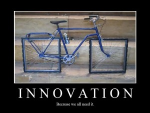 innovation, blogg 1